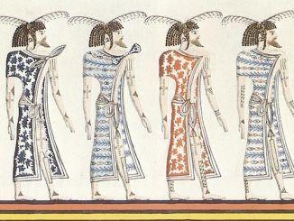 الليبيون القدماء