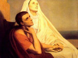القديس اوغسطينوس