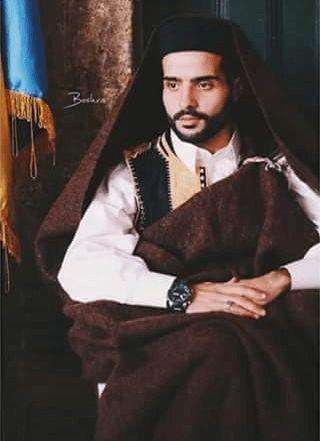 الجرد الليبي ابرقان