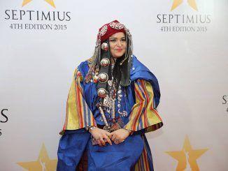 المرأة الليبية حامية الهوية