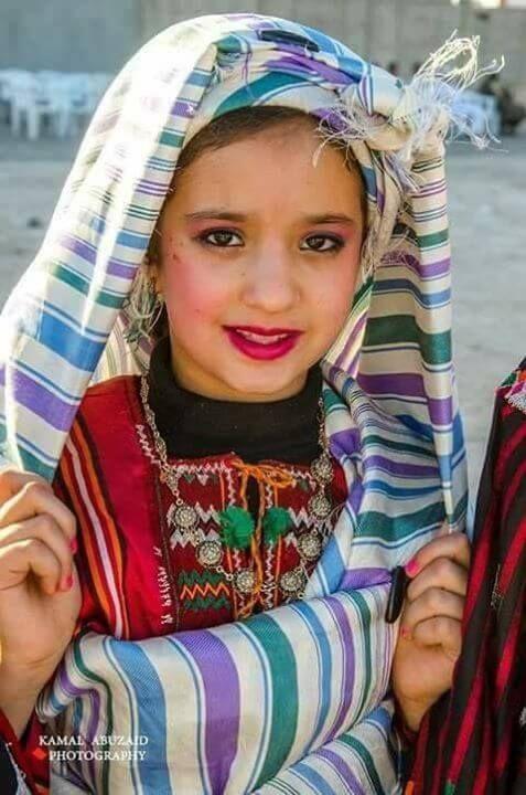 الرداء الليبي - رداء البحر الابيض المتوسط