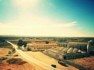 صورة منطقة السبعة بمدينة زليتن
