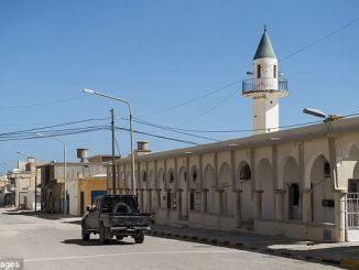 بن جواد ليبيا