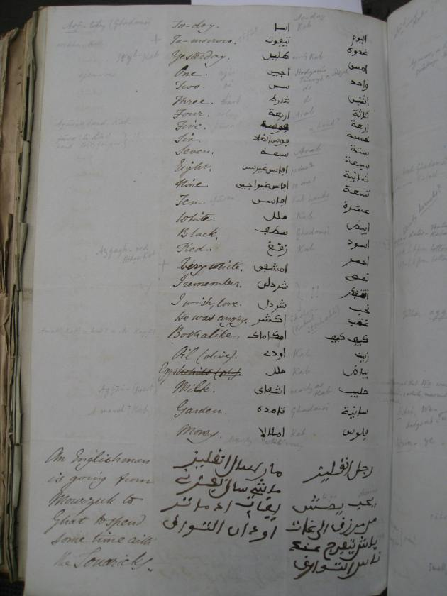 مخطوطة سوكنة