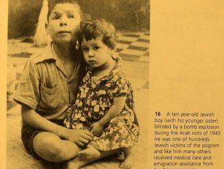 Jews children