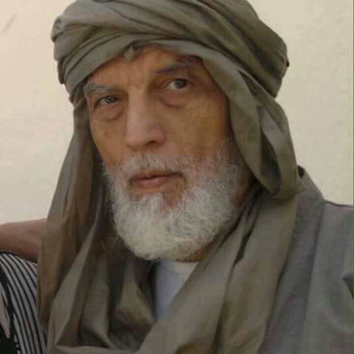 عمر شكال